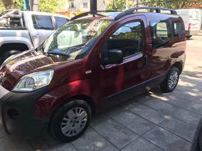 Fiat Qubo 1.4 Fiorino Dynamic 73cv 2014 Anticipo 160000 Y Cs