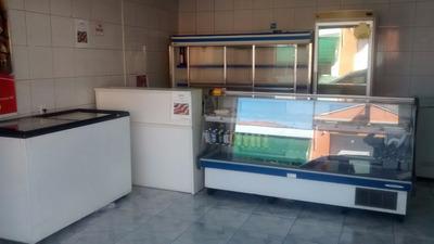 Cozinha Industrial Com Loja ( Passo O Ponto )