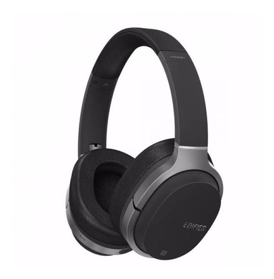 Fone De Ouvido Edifier W830bt Headphone W830 Bluetooth Preto