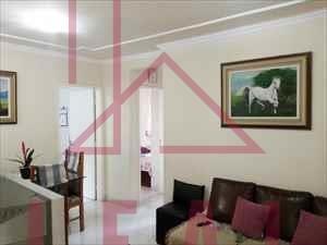 Apartamento 2 Quartos À Venda, 2 Quartos, 1 Vaga, Santa Cruz - Belo Horizonte/mg - 320