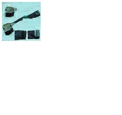Jack Hp 1000 Cq45 455 450 240 245 Compaq Power