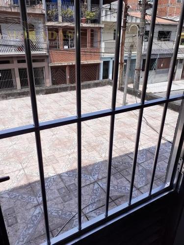 Sobrado Para Venda Em São Paulo, Jardim Rosana, 3 Dormitórios, 2 Banheiros, 1 Vaga - 1909_1-1299726
