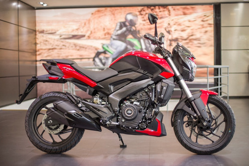 Bajaj Dominar 250 Lanzamiento Exclusivo Lidermoto!