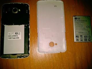 Celular Lg Q6 X220g Para Reparar O Refacciones