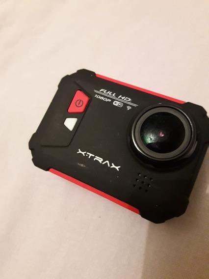 Câmera Xtrax Evo Full Hd