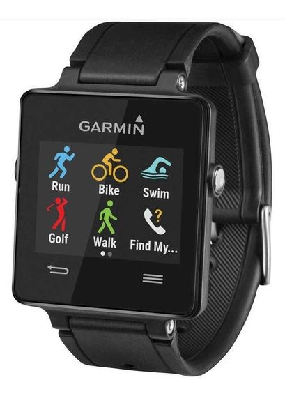 Reloj Garmin Vivoactive 010-01297-00 Gps Para Deportes