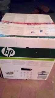 Hp Cm2320nf Color Laserjet Multifunction Impresora