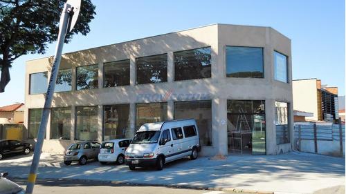 Salão Para Aluguel Em Centro - Sl268863