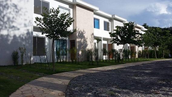 Casa Em Ipiranga, Guararema/sp De 78m² 2 Quartos À Venda Por R$ 255.000,00 - Ca539019