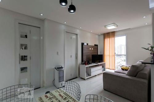 Apartamento À Venda - Cambuci, 1 Quarto,  38 - S892819742