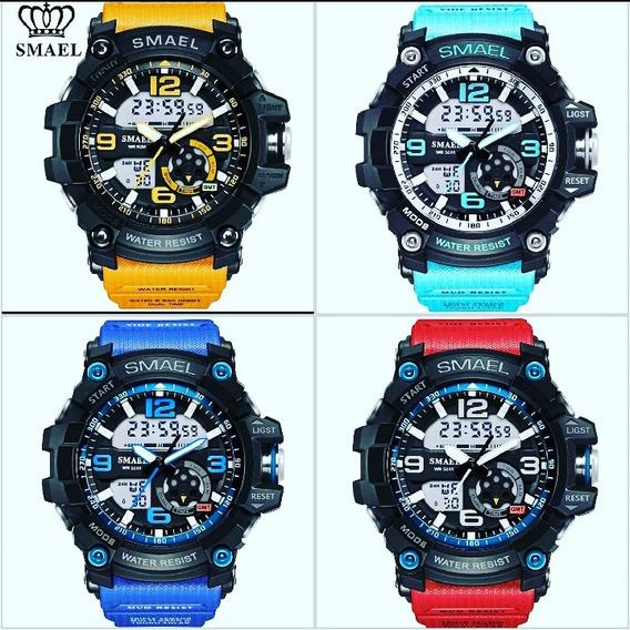 Relógio Skmei Esportivo A Escolha