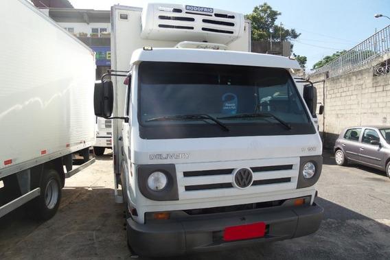 Vw - 9-150 Delivery Refrigerado