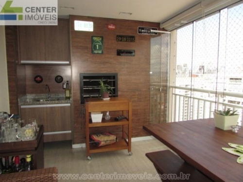 Imagem 1 de 15 de Apartamento - Aclimacao - Ref: 9167 - V-867033