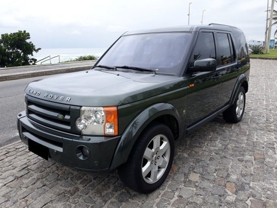 Land Rover Discovery 3 Hse 4x4 4.4 V8 32v, Dis0606