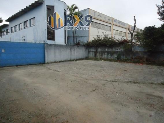Comercial Para Venda, 0 Dormitórios, Campestre - Santo André - 18