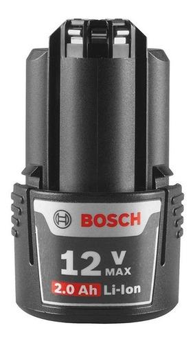 Imagen 1 de 4 de Bateria Bosch 12 Volt 12v 2 Amp Litio Ion Ph Ventas
