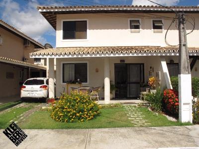 Condomínio Praia Ville - 3 Quartos Com Gabinete R$550.000,00 Www.klebercavalcante.net 30289999/999554321 - Ca00105