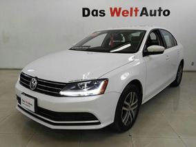Volkswagen Jetta 2.5 Trendline Tiptronic At Demo