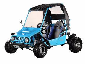 Mini Buggy Crossover 150cc Câmbio Automático Com Ré
