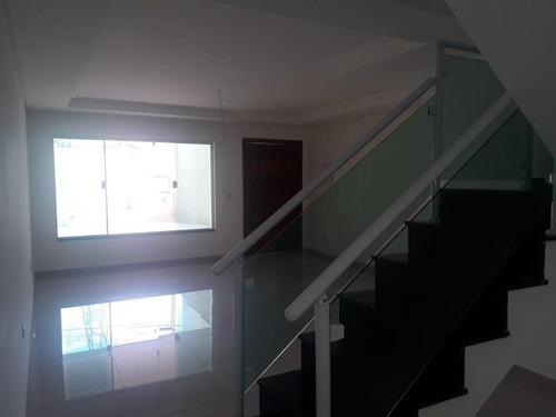 Sobrado À Venda, 170 M² Por R$ 550.000,00 - Jardim Nice - São Paulo/sp - 14844