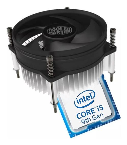 Processador Intel Core I5-9400 Coffee Lake Lga 1151 2.9ghz