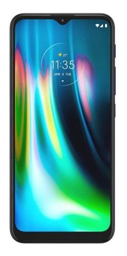 Celular Motorola Moto G9 Play 6,5 Xt2083-1 Dual Chip 4gb Ram