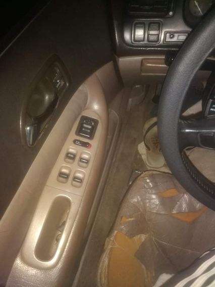 Honda Accord 1995 Branco