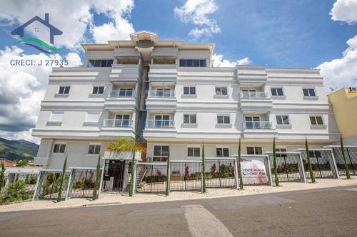 Imagem 1 de 29 de Apartamento Com 3 Dorms, Jardim Do Lago, Atibaia - R$ 850 Mil, Cod: 460 - V460