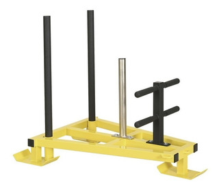 Trenó Crossfit Treino Funcional Wct Fitness 77003