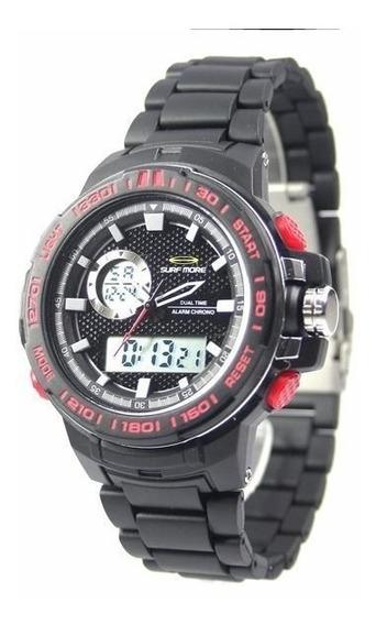 Relógio Surf More Masculino 6574391m Pv Original Barato