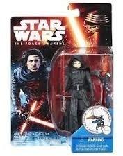 Star Wars Kylo Ren Desenmascarado El Despertar De La Fuerza