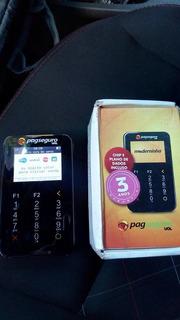 Maquininha Cartão De Crédito