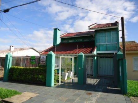Casa Em Espirito Santo Com 4 Dormitórios - Mi14056