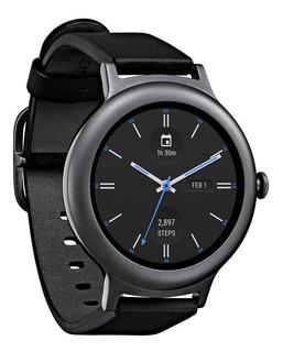 Smartwatch Lg-w270 Titanio Android Wear Urbane El +lujoso Ob