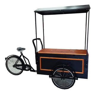 Food Bike / Cargo Bike / Beer Bike