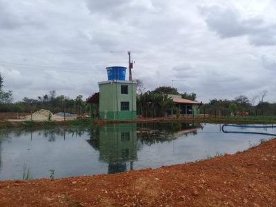 Sítio Com 22.5 Ha Na Região Da Onça - Jequitibá -mg.casa Boa ,muito Bom De Água, Tem Irrigação Para Hortaliça . - 4811
