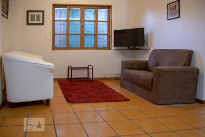 Casa Mobiliada Com 2 Dormitórios E 4 Garagens - Id: 892928234 - 228234