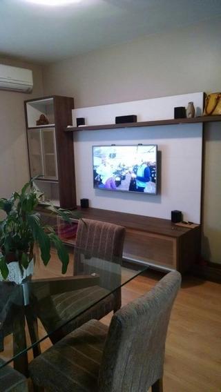 Apartamento Em Petrópolis - Ht1