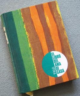 El Libro Del Alma De Casa (año 1968)
