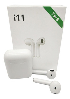 Fone De Ouvido Bluetooth I11 Tws AirPods iPhone Android S/fi