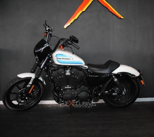 Imagem 1 de 6 de Harley Davidson