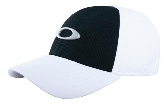 Gorra Oakley Tincan -911545-100- Trip Store