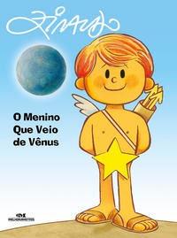 O Menino Que Veio De Vênus