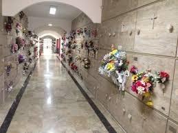 Nicho En Panteon Nuestra Seniora De La Merced