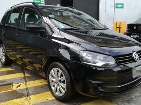 Volkswagen Suran 2012 Con Gnc Impecable !!!!