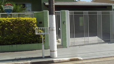 Casa Com 3 Dormitórios À Venda, 165 M² Por R$ 730.000 - Jardim Tapajós - Atibaia/sp - Ca5525