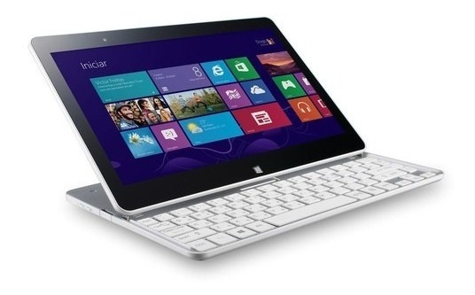 Tablet Pc Slidepad H160