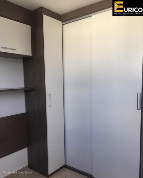 Apartamento À Venda, Em Campinas. - Ap01235 - 34927519