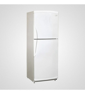 Heladera Cilica Gafa Hgf 377aw 309lts C/freezer Blanco