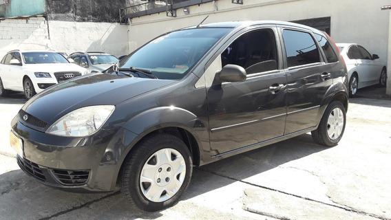 Ford Fiesta 1.0 Flex 5p-ricardo Multimarcas Suzano
